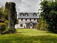 5 bed Detached house for sale in North Lodge...