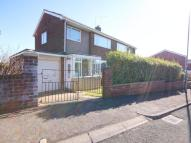 3 bed semi detached property for sale in Ross, Ouston...