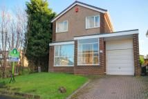 3 bedroom Detached property for sale in Wensley Close, Ouston...