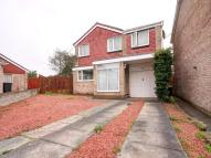 4 bed Detached house for sale in Leyburn Close, Ouston...