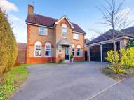3 bedroom Detached property in Long Burn Drive...