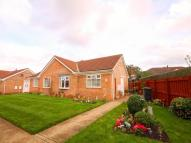 Shillmoor Close Semi-Detached Bungalow for sale