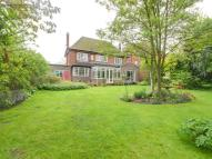 4 bedroom Detached house for sale in Waldridge Road...