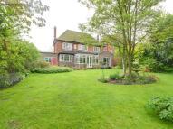 4 bedroom Detached house for sale in Waldridge Road...