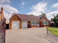 3 bedroom Detached Bungalow in North Road...