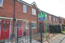 semi detached house in Orwell Gardens, Stanley...