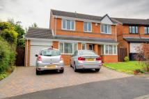 Detached home in Turnberry, Ouston...