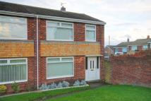 property for sale in Brecon Place, Pelton, Chester Le Street, DH2