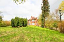 North Lodge Detached property for sale