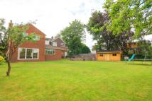 5 bed Detached house for sale in Durham Road...