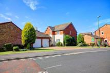 4 bedroom Detached house for sale in Chipchase Court...