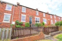 Terraced home for sale in Murray Road...