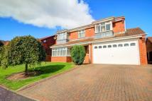 5 bed Detached property in Hauxley Drive...