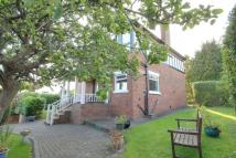Detached property in Newcastle Road...