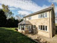 4 bedroom Detached property for sale in St. Aidans Lodge St....