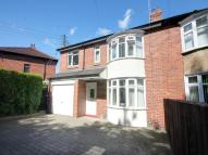 semi detached house for sale in Benfieldside Road...