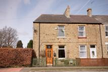 property for sale in Manor Road, Medomsley, Consett, DH8
