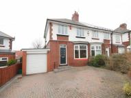 3 bedroom semi detached property for sale in Ashfield, Shotley Bridge...