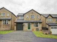 4 bedroom Detached house in Highsteads, Medomsley...