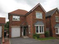 Detached home for sale in Bainbridge Close...