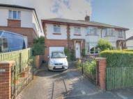 semi detached home for sale in Kings Road, Blackhill...