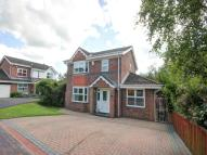 3 bedroom Detached property in Oakwood, Lanchester...