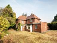 4 bed Detached house in East Law, Ebchester...