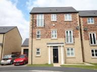 4 bed Detached home in Aynsley Mews, Consett...