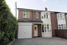 4 bed semi detached house for sale in Benfieldside Road...