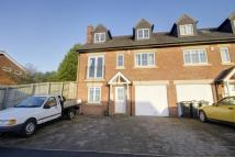 4 bed semi detached property in Priory Close...