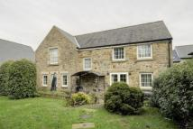 Detached home in Manor Road, Medomsley...