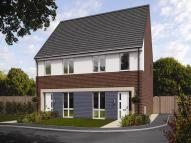 3 bed new home for sale in Station Road, Penshaw...