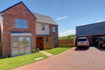 5 bed Detached home in Watergate...