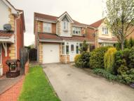 4 bedroom Detached house in Tilbury Close...
