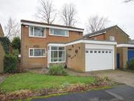 4 bed Detached home for sale in The Grove...
