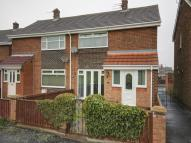 2 bedroom home in Cragdale Gardens...