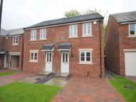 semi detached property for sale in Rainton View...