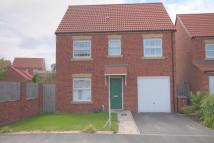 4 bed Detached house for sale in Goldfinch Road...