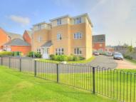 Flat in Flanders Court, Birtley...