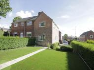 3 bedroom semi detached property for sale in Dennison Crescent...