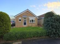 Detached Bungalow for sale in Slaley Close, Gateshead...
