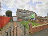 semi detached house for sale in Southlands...