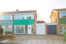 4 bed semi detached house for sale in Hunstanton Court...