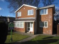 4 bed Detached property for sale in Bryans Leap, Burnopfield...