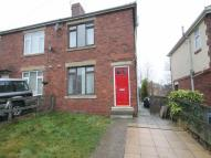 2 bedroom semi detached house in Lilac Crescent...