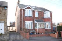 4 bedroom Detached house for sale in Syke Road, Burnopfield...