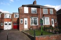 4 bed semi detached house for sale in Hookergate Lane...