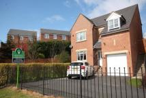 4 bed Detached property in West Meadows, Chopwell...