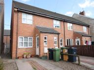 2 bedroom semi detached house for sale in Chapel Court Ramsay...