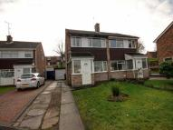 3 bed semi detached property for sale in Briardene, Burnopfield...